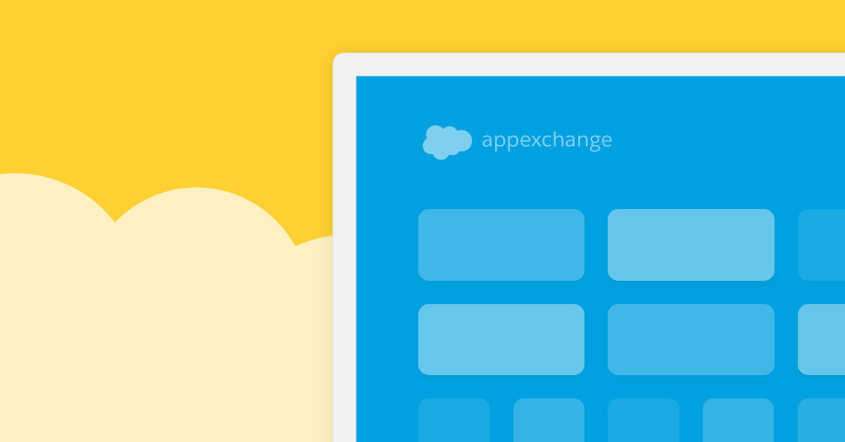 Best Salesforce AppExchange Apps for Small Businesses