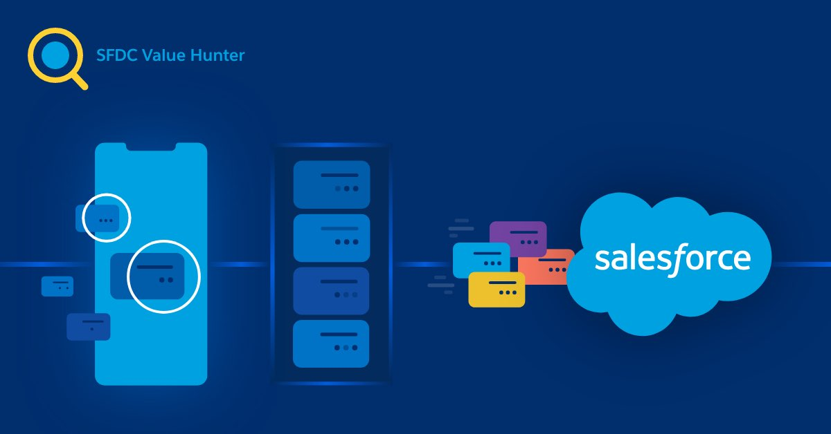 How a Business Card Queue Creates Consistent Data Uploads