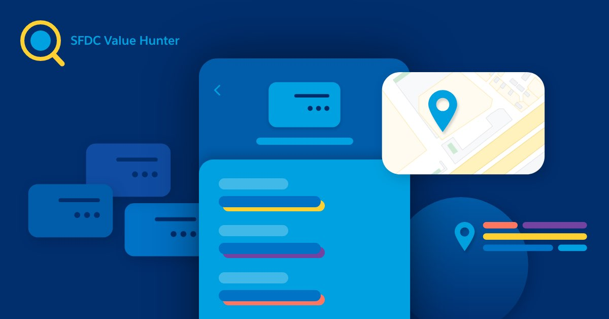 Using Address Validation for Targeted Campaigns and Unified SFDC Data